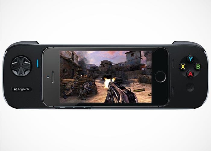 Call of Duty jugando con un mando