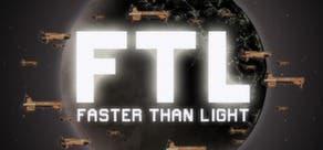 Cabecera de FTL de Steam para OS X
