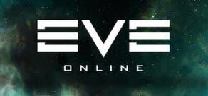 Cabecera de Online EVE para OS X en Steam
