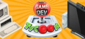 Cabecera de Game Dev Tycoon en Steam para OS X
