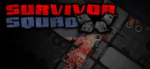 Cabecera de Survivor Squad de Steam para OS X