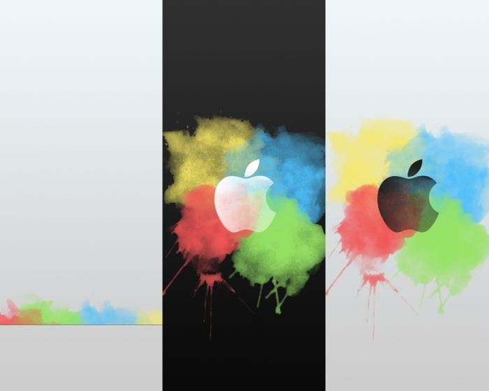 apples iphone wallpapers
