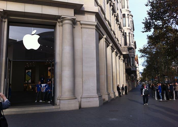 Apple Store de Barcelona