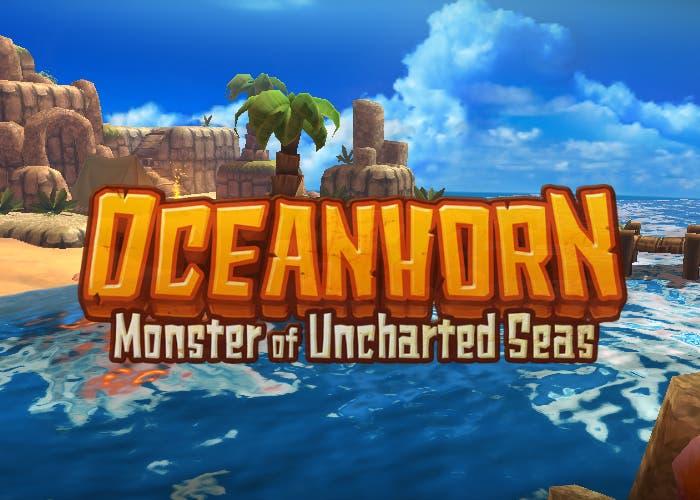Guía Oceanhorn Monster of Uncharted Seas