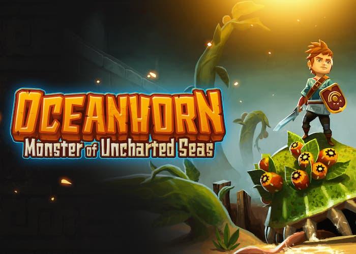 Lanzamiento de Oceanhorn