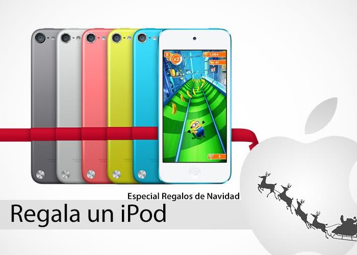 regalos-navidad-ipod