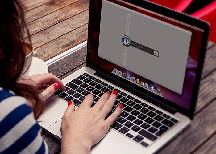 1Password para Mac