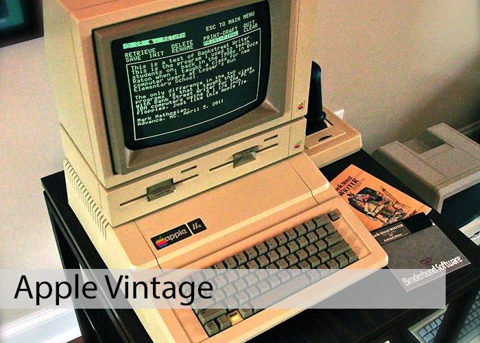 Apple Vintage: Apple III