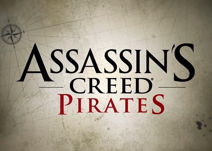 Portada del videojuego Assassin's Creed: Pirates para iOS
