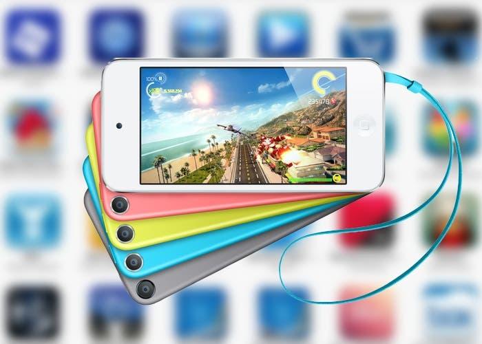 Los mejores juegos para iPhone y iPad