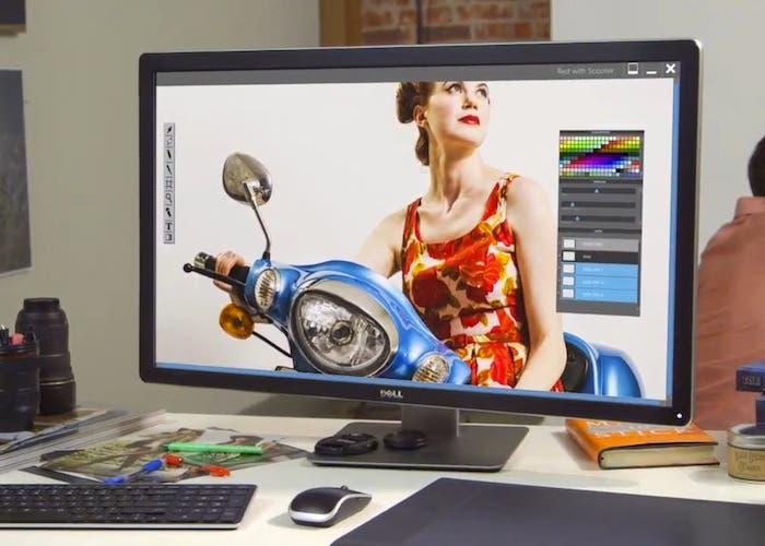 Nuevos monitores para Mac Pro